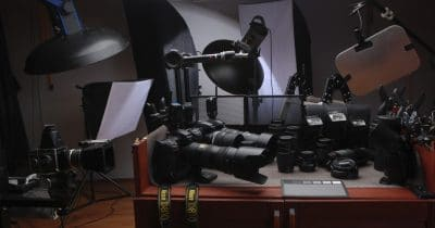 фотоаппаратура