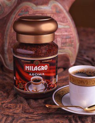 кофе милагро
