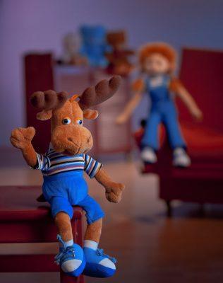 съемка игрушек,мягкие игрушки с музыкой,зайцы