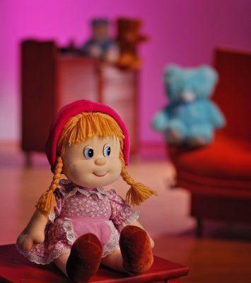 детские мягкие игрушки для девочек и мальчиков