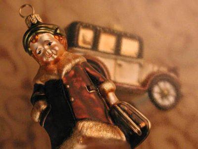 елочные игрушки - атлас арт