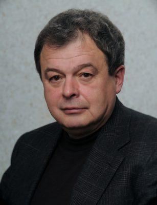 Михаил Дмитриевич Балакин