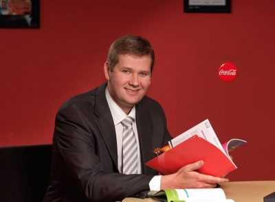 генеральный директор кока-кола coca-cola - деловой портрет менеджмент
