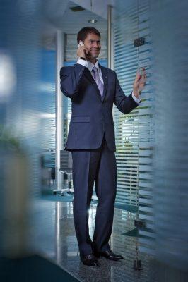 деловой портрет менеджмент