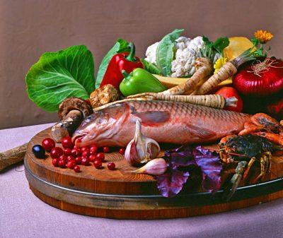 фотостудия - съемки еды