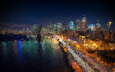 Manhattan nights wide novyj razmer small
