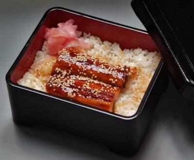 Японские суши2
