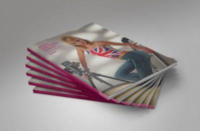 book, рекламный фотограф, модель